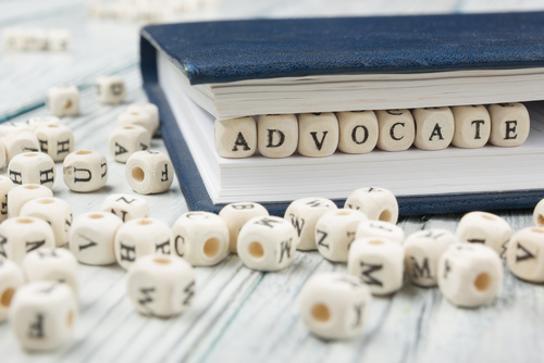 The Superhero Elements of Being an Advocate