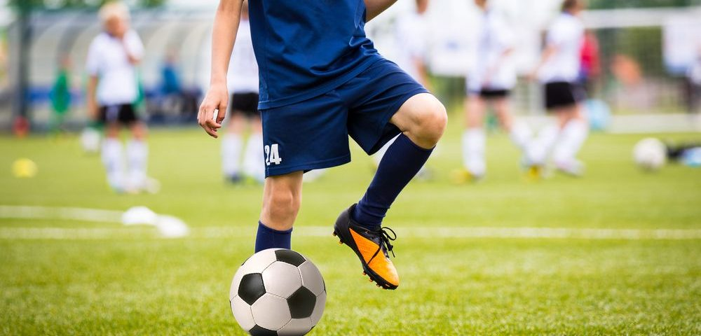 Risk of Diseases Like ALS Almost 4 Times Higher in Professional Soccer