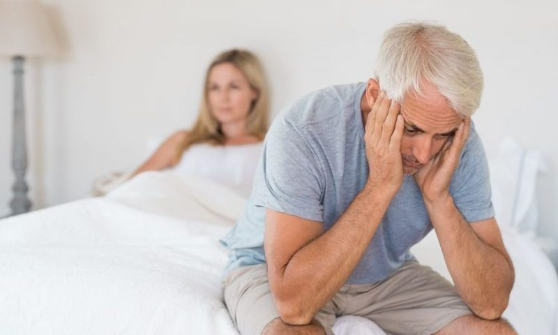 Sexual Dysfunction in Scleroderma Common for Both Men and Women