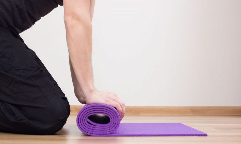 Home-based Exercise Can Be Viable Alternative in PAH