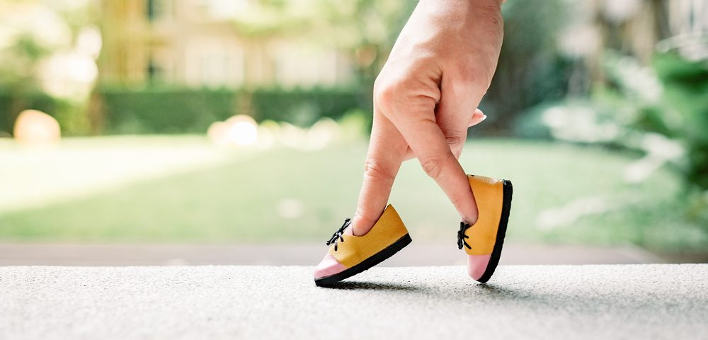 New System May Better Measure Walking Problems
