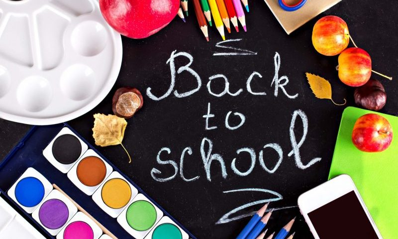 6 Ideas for Back-to-School Success