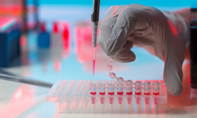 Chemokine Levels in Blood May Mark Risk, Likely Course of IPAH