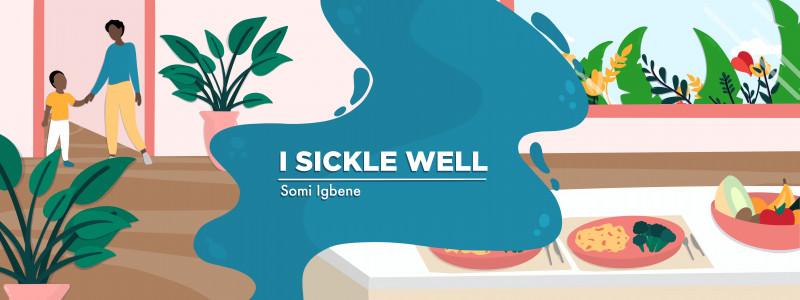 What I've Learned About Protein and Sickle Cell Disease