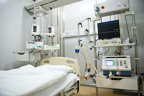 Noninvasive Ventilation at Home May Reduce Risk of Hospitalization