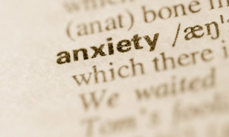 What I've Learned About Anxiety and Duchenne Muscular Dystrophy