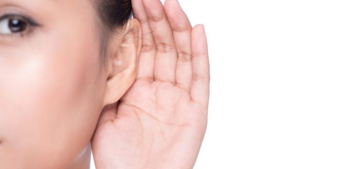 How to Talk to the Hard of Hearing